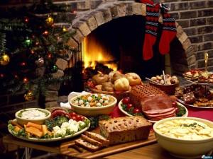 kalėdiniai patiekalai