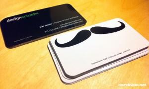 Vizitinės kortelės