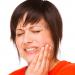dantu skausmas