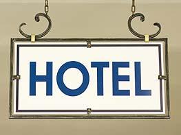 Viešbučių Rezervacija