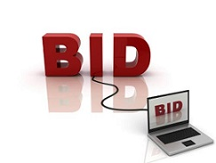 eBay aukcionai