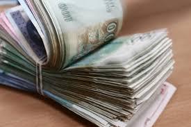 pinigai verslui