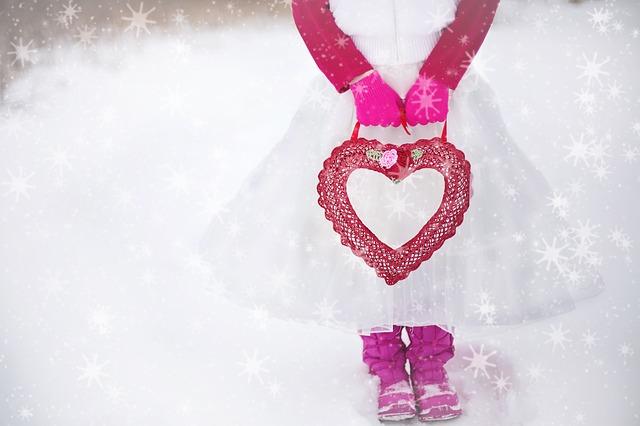 valentino diena vienisiems