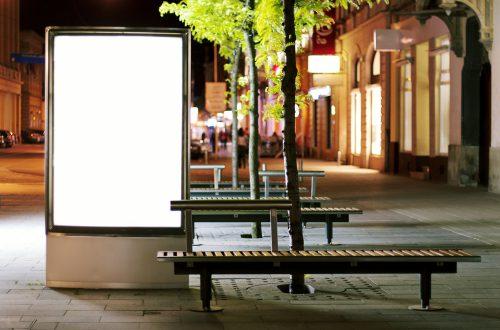 reklaminiai stendai