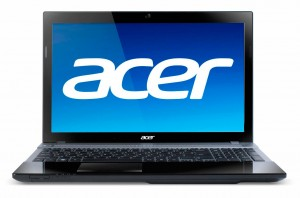 Acer kompiuteris