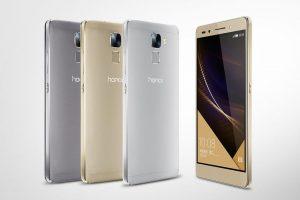 Huawei Honor 7 telefonas ir puiki kaina