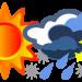 Orai Vilniuje