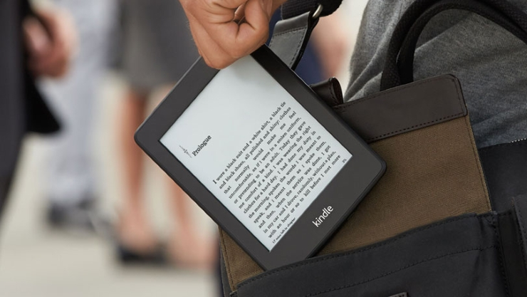 Elektronines knygos