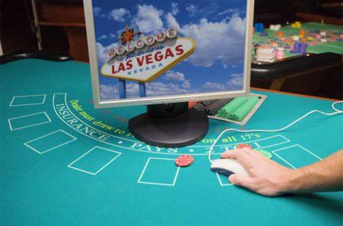 kazino internetu