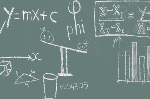 Pratybų atsakymai ir matematika
