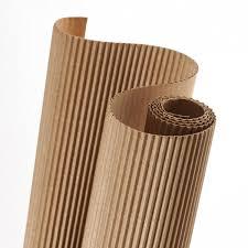 gofro kartonas