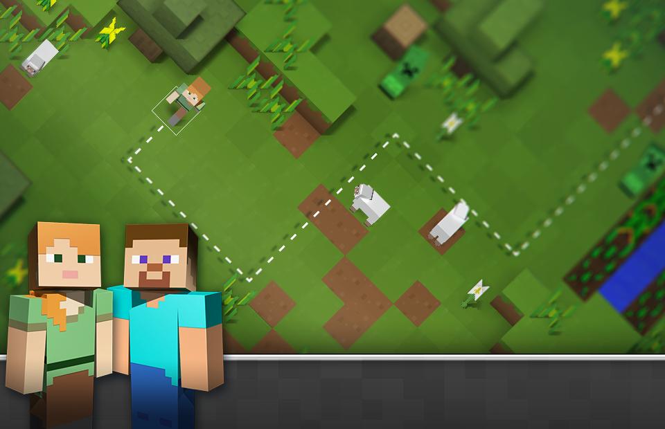Minecraft lietuviski serveriai