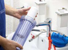 vandens valymo sistemos