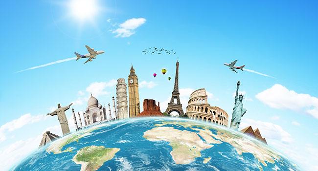Kelionės į užsienį
