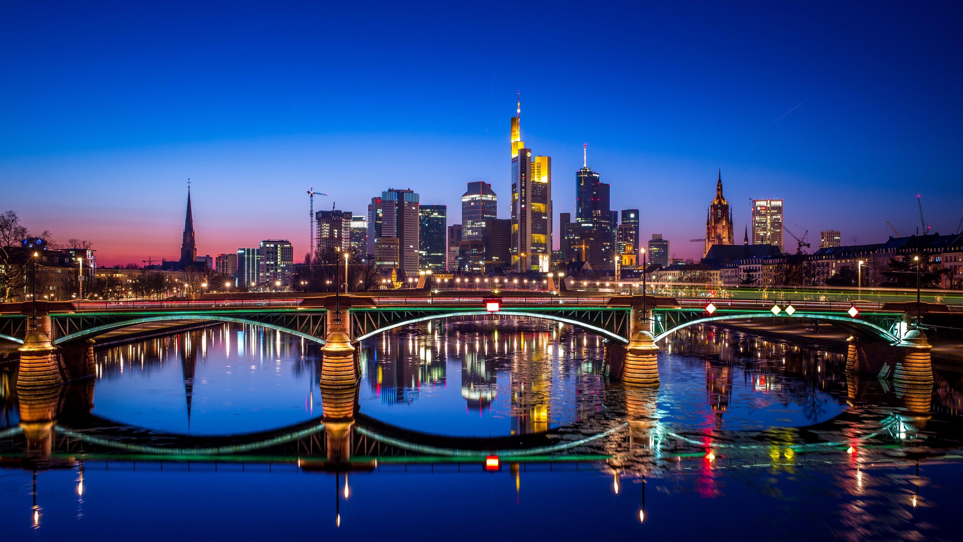 Veza i Vokietija