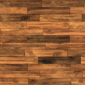 Medinės grindys namuose