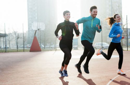Skausmas keliuose ir raumenyse