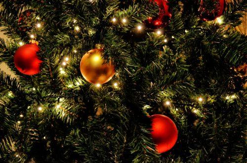 gražiausi kalėdų eglutės žaisliukai