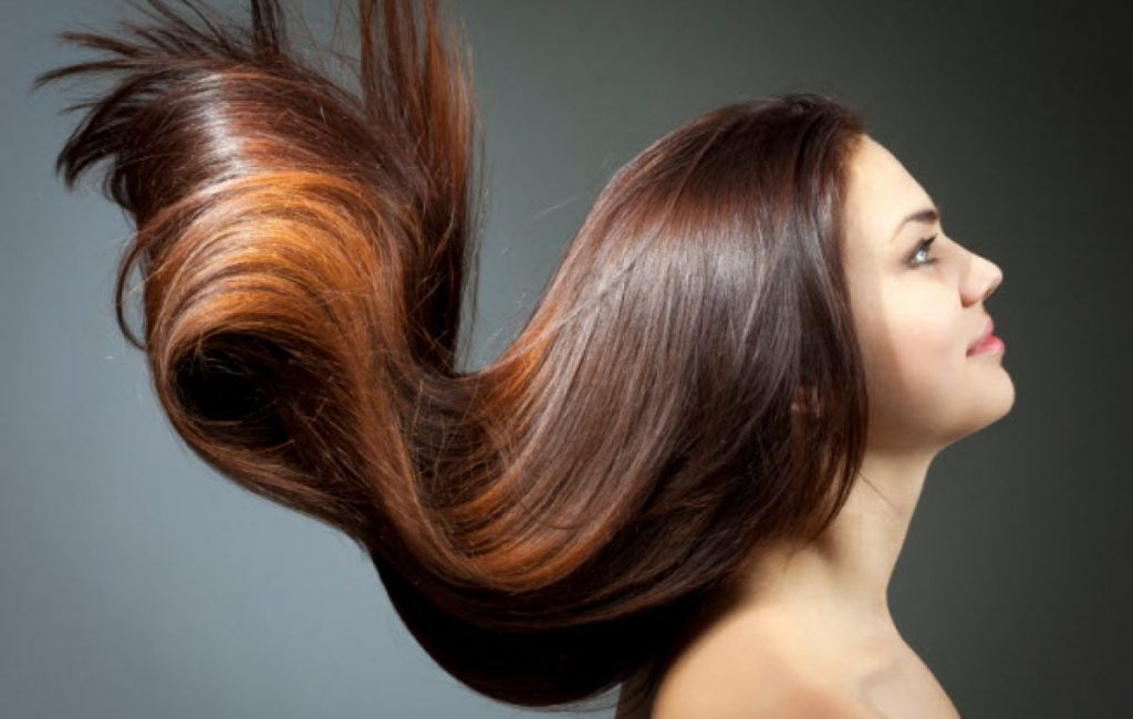 Kosmetika plaukams