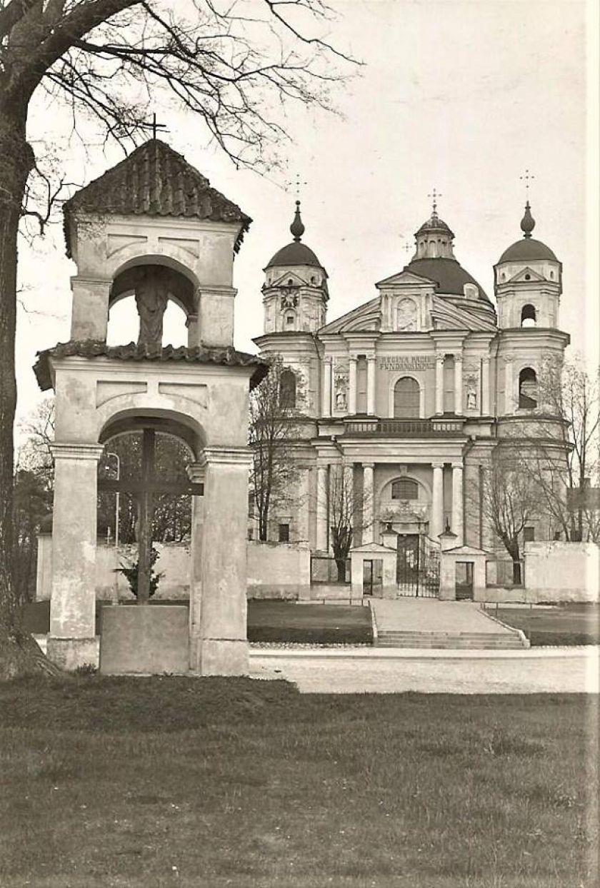 Laikas permainoms: architektai suprojektavo Jono Pauliaus II aikštės atnaujinimą