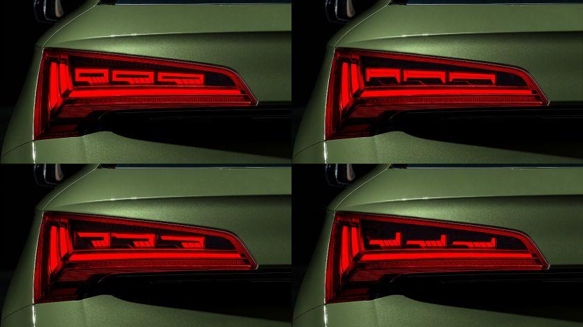 """Bestseleris tapo dar geresniu: """"Audi"""" pristatė atnaujintą """"Q5"""""""