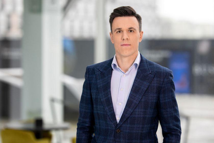 """""""Elektrum Lietuva"""" vadovas: laikas, kai energetinei nepriklausomybei auginti nereikia asmeninių milijardų"""