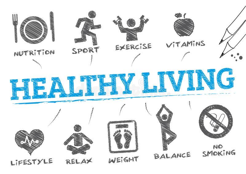 Patarimai kaip gyventi sveikiau