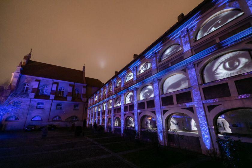 Vilniaus šviesų festivalis skelbia kitų metų temą – atsižvelgta ir į pandemiją
