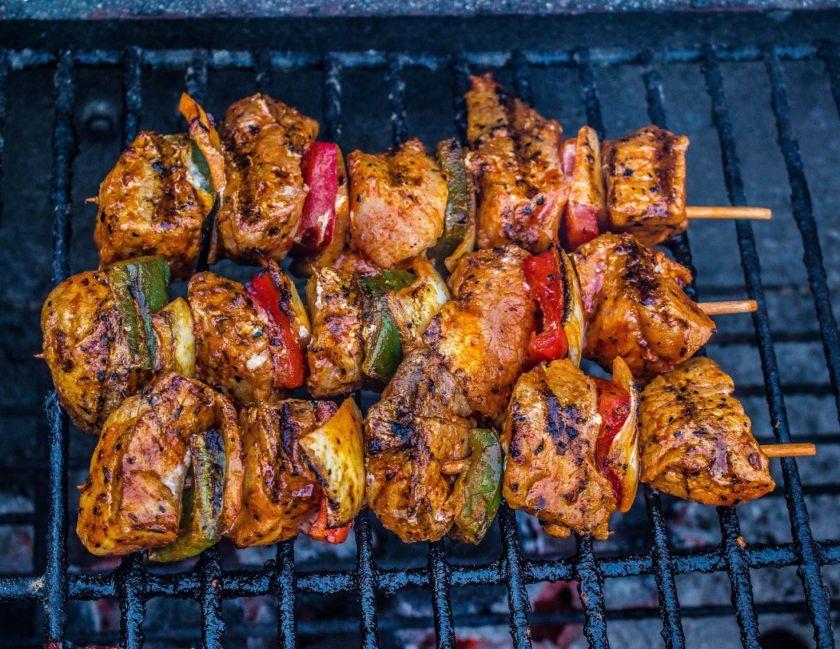 Pasaulio virtuvė: 5 egzotiški mėsos marinavimo receptai