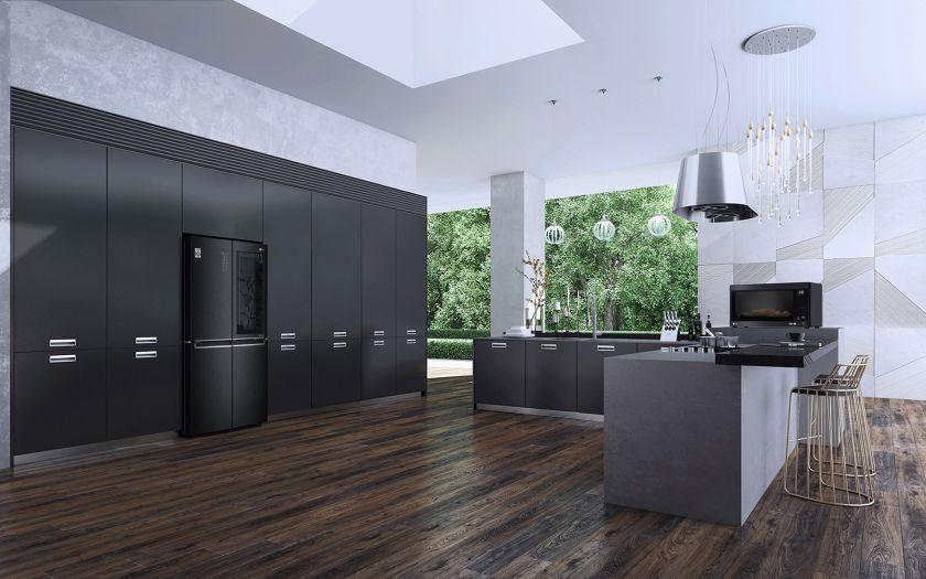 Ar pilnas šaldytuvas veikia geriau? Ekspertai pateikė patarimų, kaip kasdien naudoti šaldytuvą