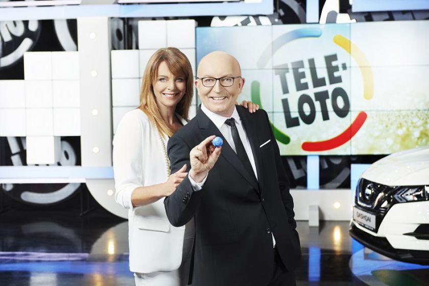 """Naujas """"Teleloto"""" sezonas prasideda: pirmą laidą ves Inga ir Arūnas Valinskai"""