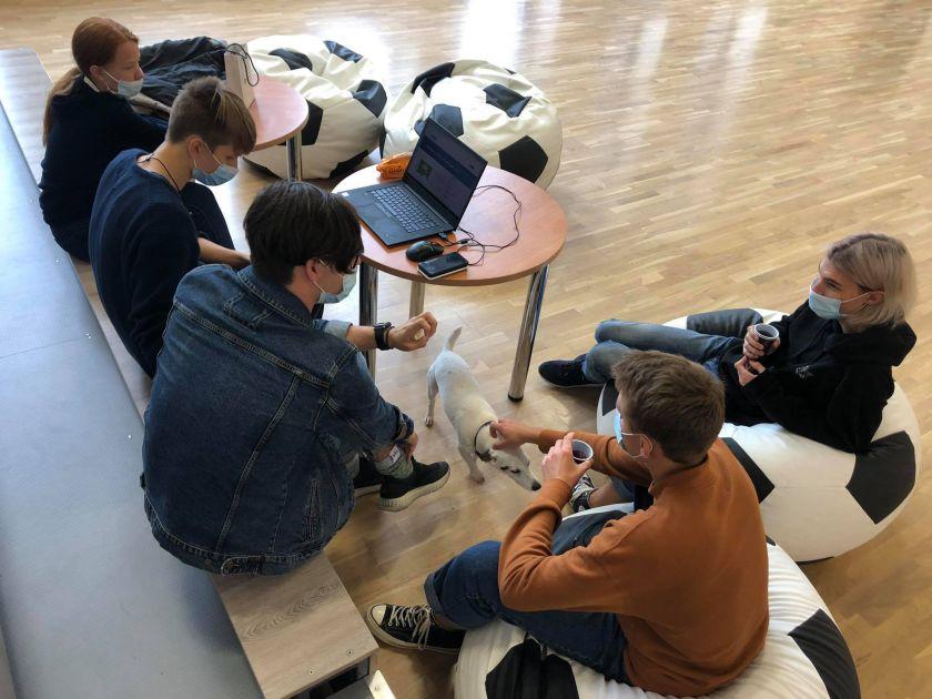 Kaip gimsta startuolių idėjos, keičiančios pasaulį?