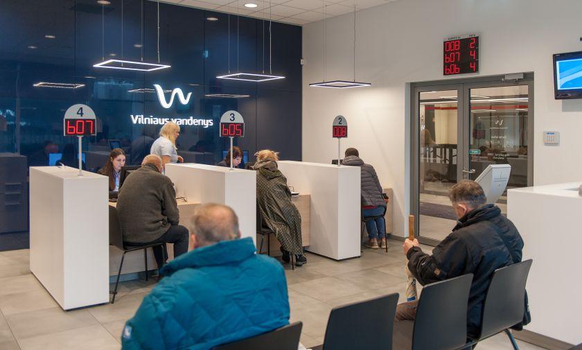 """""""Vilniaus vandenys"""" pasiruošė antrajam karantinui: aptarnauja tik nuotoliniu būdu, žada atsižvelgti ir į vartotojų finansinę padėtį"""