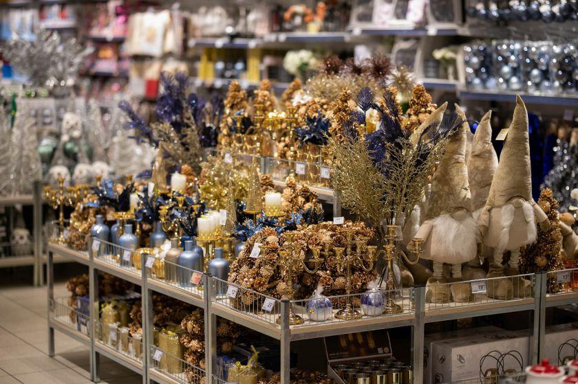 """""""Maximos"""" klientų apklausa: ruošiantis šventėms svarbiausia saugumas"""