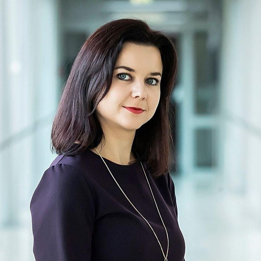 Seimo valdyba laikinai eiti Seimo kanclerio pareigas pavedė įstaigos komiteto biuro vedėjai