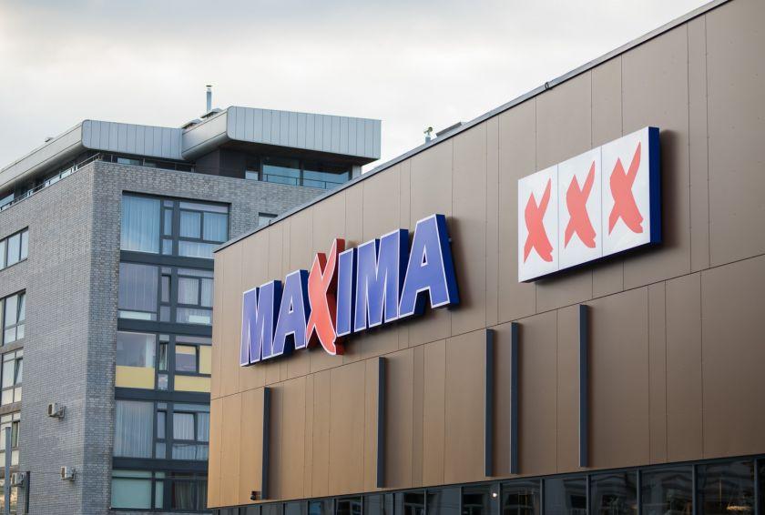 """Prekybos tinklas """"Maxima"""" savo nuomininkams mažina nuomos mokesčius"""