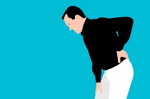Nugaros skausmo mazinimas