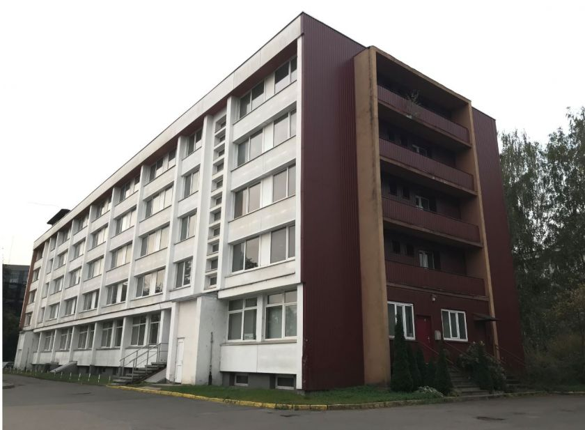 Dviejų parduodamų objektų Žvėryne plėtrai – konkretūs Vilniaus savivaldybės lūkesčiai