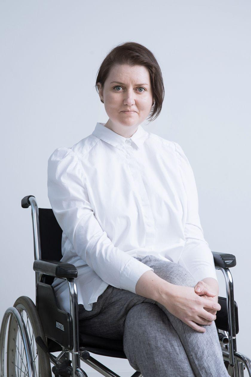 """Seimo narės Monikos Ošmianskienės pranešimas: """"Žmonių su negalia atstovams kelia nerimą vakcinacijos nuo COVID-19 situacija"""""""