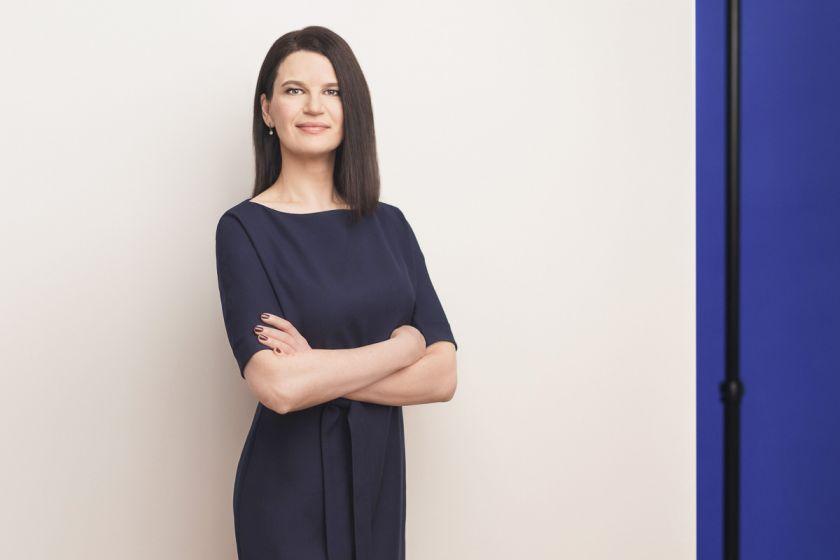 """""""Sorainen"""" komandą papildė patyrusi viešųjų pirkimų ekspertė Neringa Virbickaitė"""