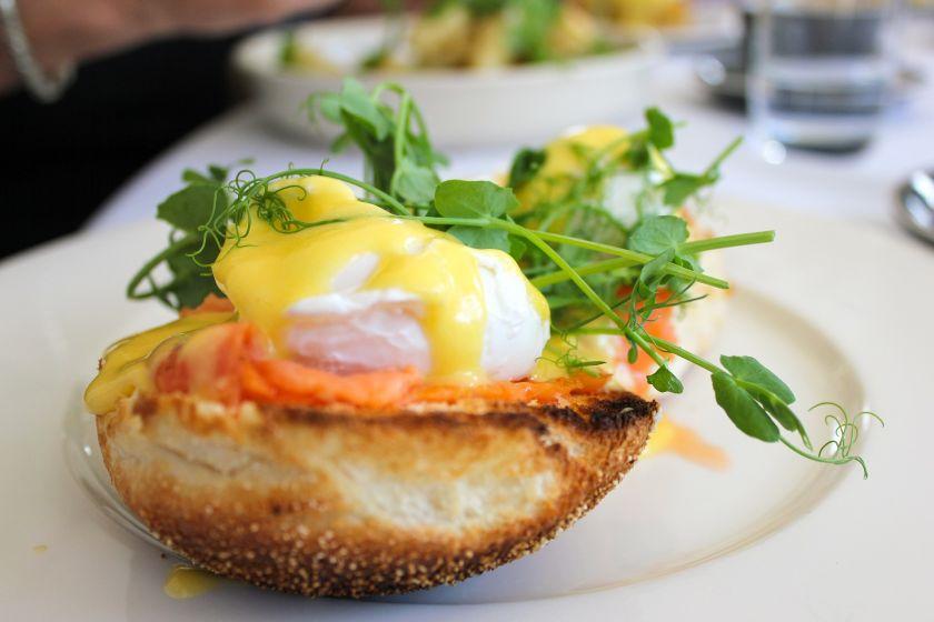 Benedikto kiaušinių diena: sugriaukime mitus dėl tariamų sunkumų ruošiant šį patiekalą