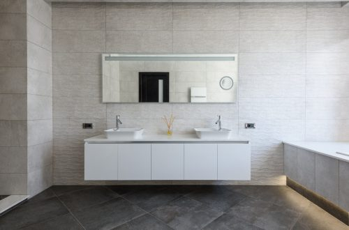 vonios veidrodziai