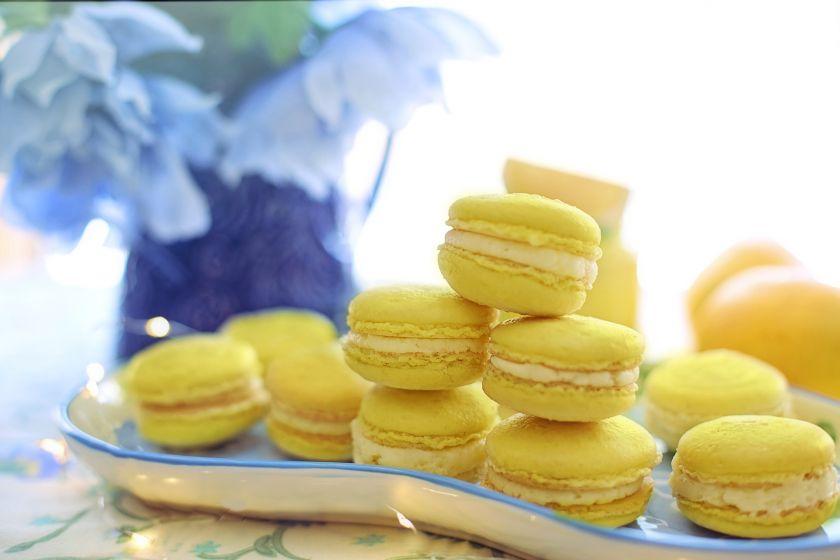 """Artėjantis """"Eurovizijos"""" finalas: išbandykite naujus užkandžius, papuošiančius jūsų šeštadienio stalą geltona spalva"""