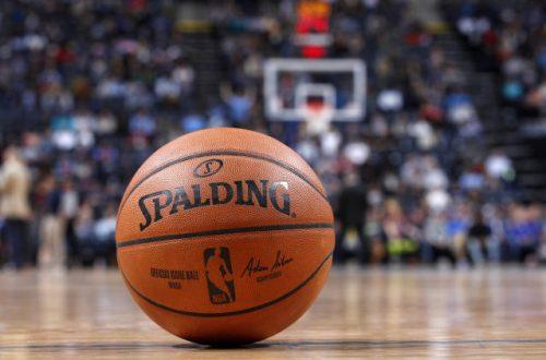 Krepsinis NBA