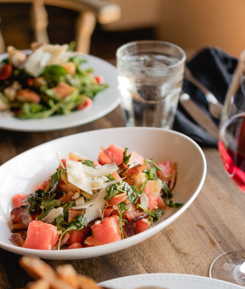 Gardūs ne tik raikyti: išradingos kulinarinės idėjos, leisiančios patirti kitokį arbūzų valgymo malonumą