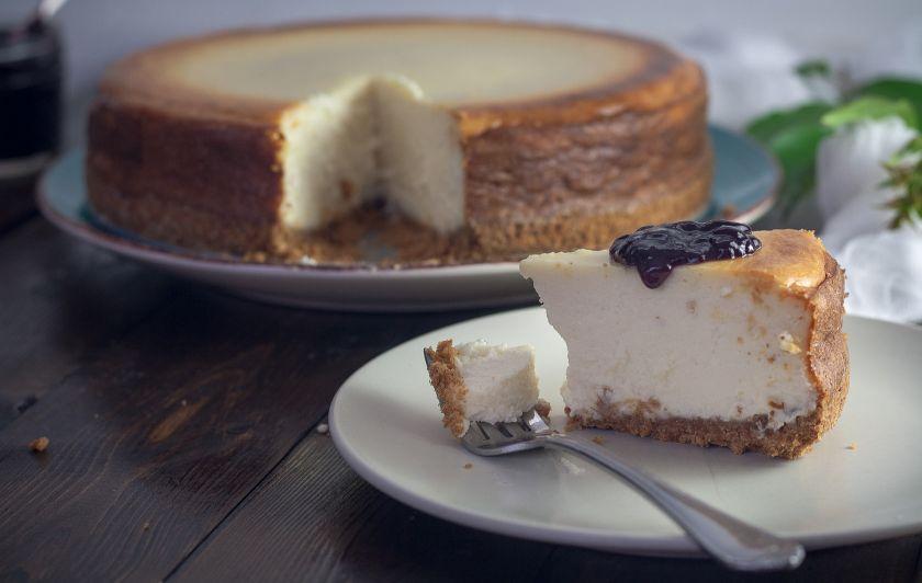 Patiks ir smaližiams, ir gurmanams: sūrio dieną švęskime saldžiai