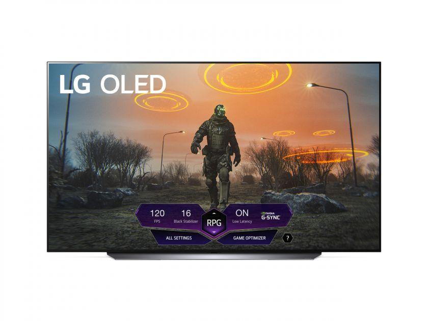 """LG OLED televizoriai leis žaidimais mėgautis dar labiau – pirmieji su žaidimams pritaikyta """"Dolby Vision"""" technologija 4K, 120 Hz raiškos ekranuose"""