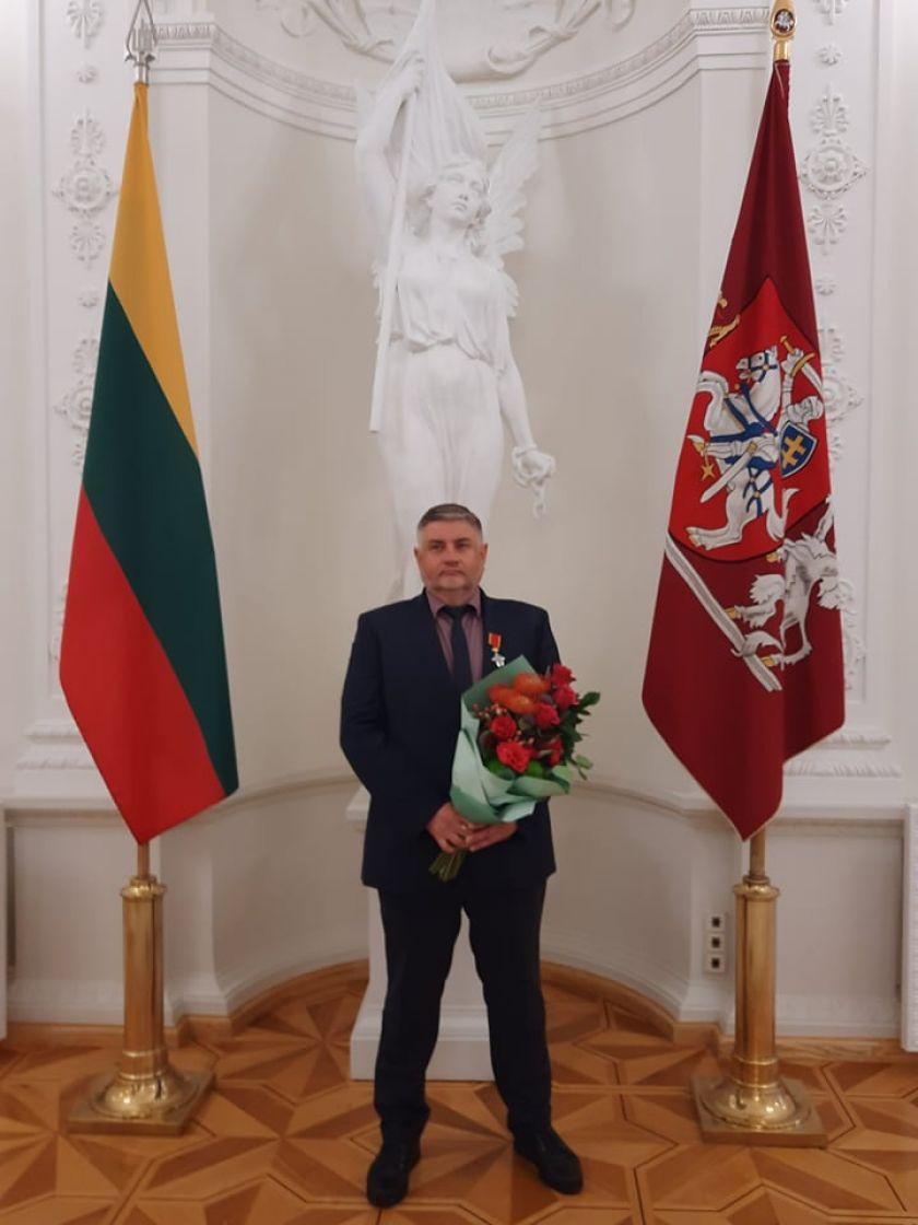 LYA direktoriaus pavaduotojas Kęstutis Remeika apie nuo sovietmečio besivelkančius mitus, kurių archyvarams dar nepavyko nusikratyti