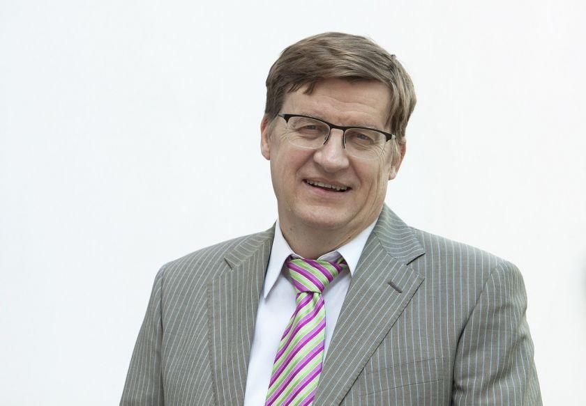 """Seimo nario Lino Slušnio pranešimas: """"Rytoj įregistruosime įstatymą, kurio taip ilgai laukė psichologų bendruomenė"""""""